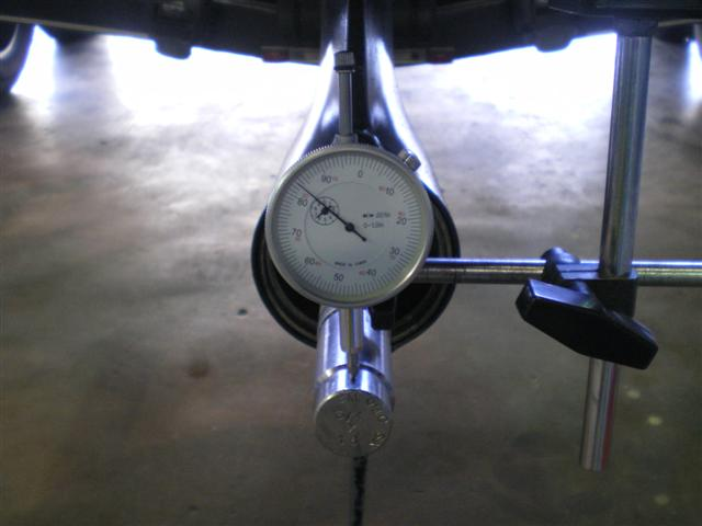 INBOARD AND OUTBOARD SHAFT STRAIGHTING - Shaft Straighting