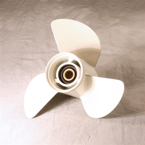 Power Tech Propeller - Yamaha V4 Yamaha v4 Propellers,Power Tech Aluminum Propellers, Power Tech Propellers , Yamaha Propellers,101031,101032,101033,101034,101035