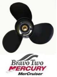 Quicksilver Bravo 2 Propellers