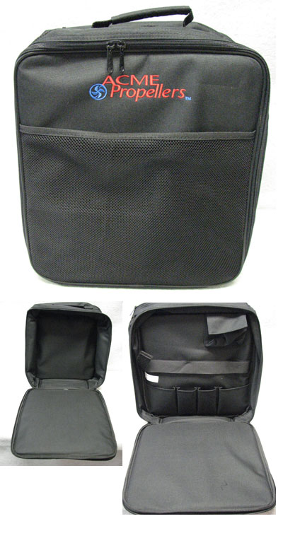 Acme Prop Bag 5009